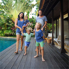 Family-friendly Local Bali Knowledge