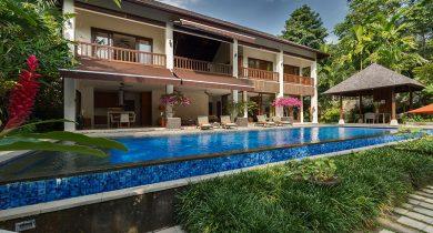 Villa Shinta Dewi Ubud