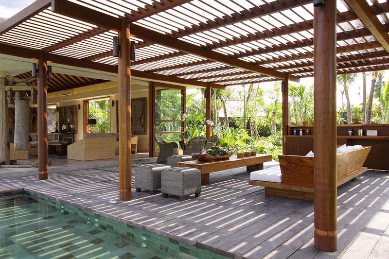 Villa Sarasvati Bali Family Villas