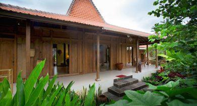 Villa Wates