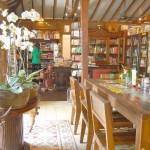Bikue Teahouse