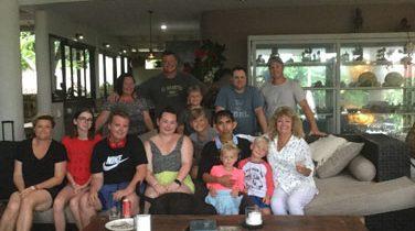 Millard Family Group