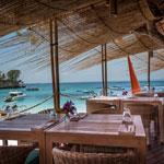Hai Bar Mushroom Beach