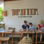 DRIFTER Surf Shop & Cafe Uluwatu
