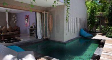Blue Karma Villa Coconut