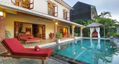 Villa Subak