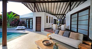 The Layar Villa 2 B