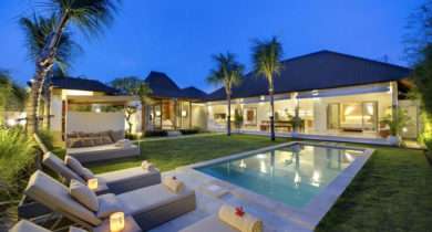 Villa Sahana Tiga