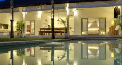 Villa Sahana Lima
