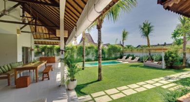 Villa Sahana Empat