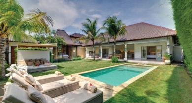 Villa Sahana Dua