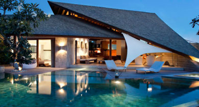 The Layar Villa Twenty