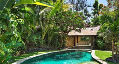 Villa Kubu Delapan