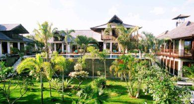 Villa Coraffan