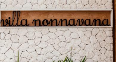 Villa Nonnavana