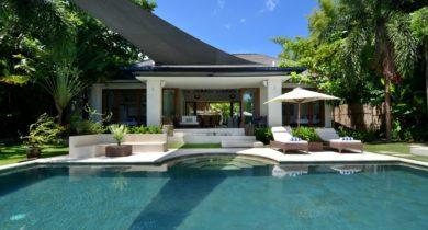 Villa Pulau Lima