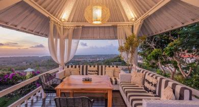 Villa Puri Balangan